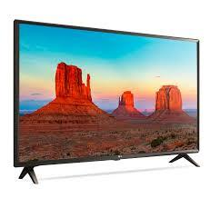 "Led uhd 43"" Lg Smart Hd inteligente led 43UK6300PSB"