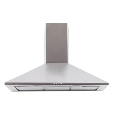 Campana de pared 60 cm Acero Inoxidable GE Appliances - CPGE60I
