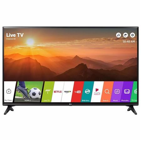 "Smart TV led 43"" full HD HDMI  LG"